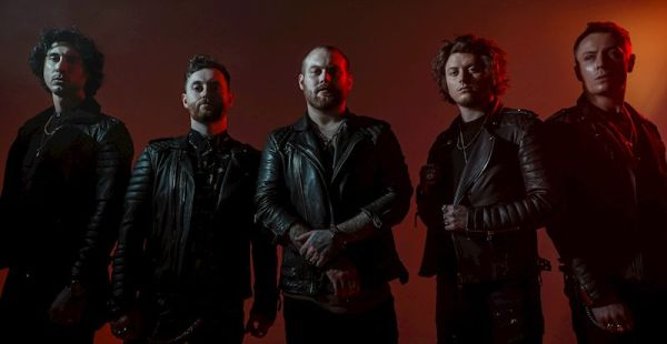 Album Review: Asking Alexandria – Like A House On Fire