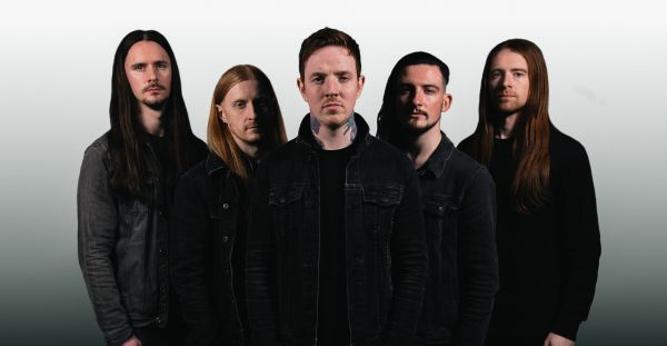 Bleed From Within release video for new album title track