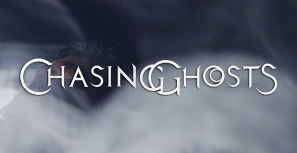 Band of the Day: Chasing Ghosts