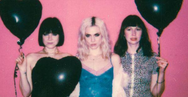 Single Review: Cruel Hearts Club – Blame Me Too