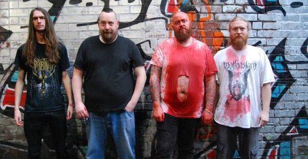 Album Review: Foetal Juice – Gluttony