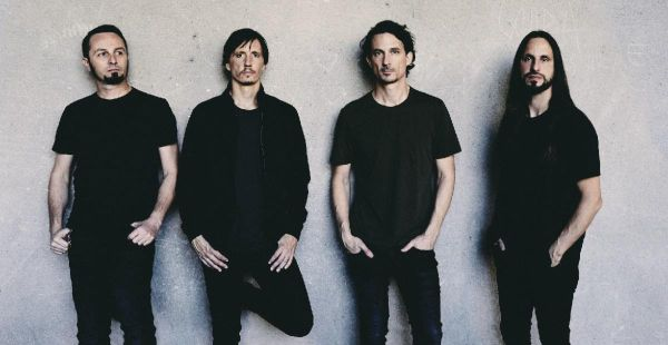 Gojira stream Hellfest 2019 performance today for 72 hours only