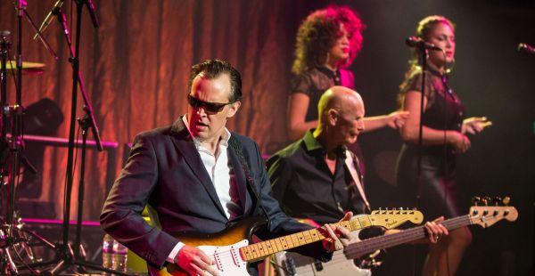 "Joe Bonamassa shares epic new rock ballad ""When One Door Opens"" and announces charity live stream"