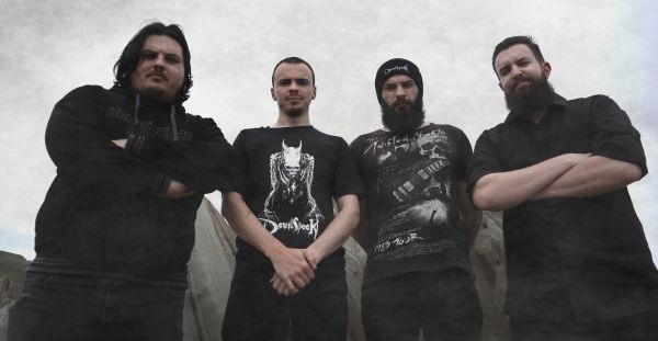 Band of the Day: Monolith (ZA)