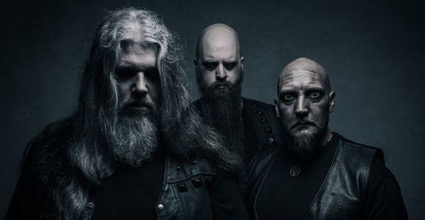 Album Review: Naglfar – Cerecloth