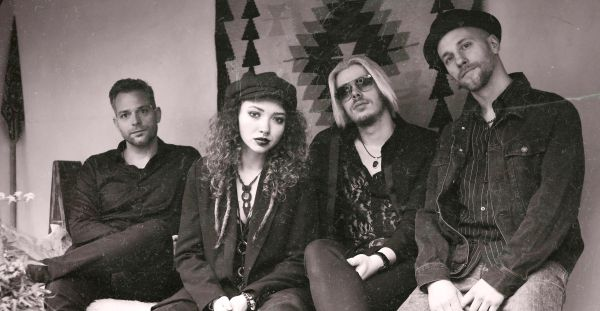 Band of the Day: Outside Revelation
