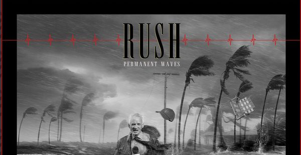 Album Review: Rush – Permanent Waves (40th Anniversary Edition)
