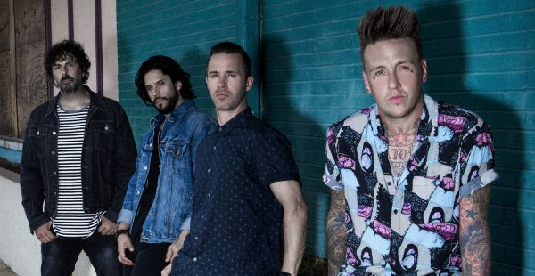 "Papa Roach to play ""Infest"" live online show"