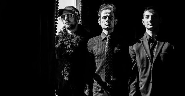 Band of the Day: Partinico Rose