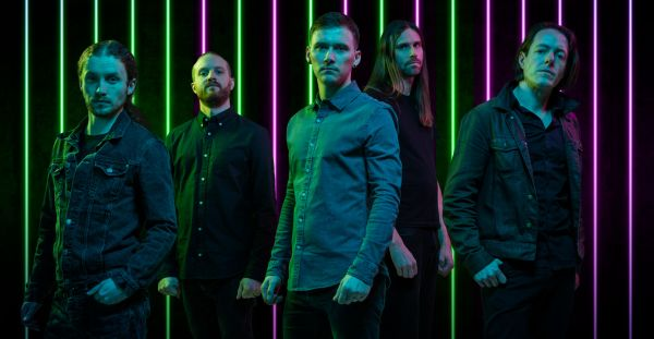 """TesseracT to broadcast """"Live in Lockdown"""" show online tonight"""