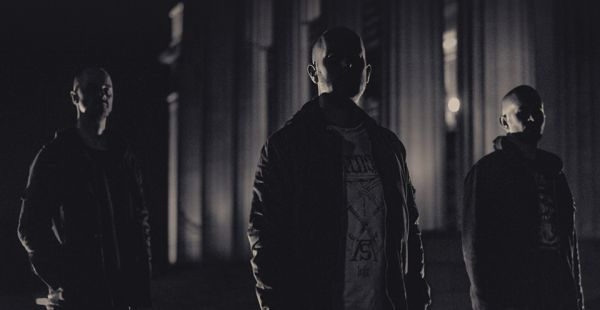 """Ulcerate release disturbing video for """"Dissolved Orders"""""""