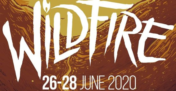 Wildfire joins list of cancelled 2020 events – news on 2021