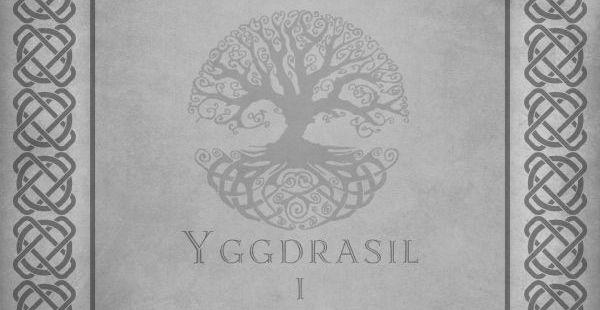 """Ahtoh Skald release new album """"Yggdrasil"""""""