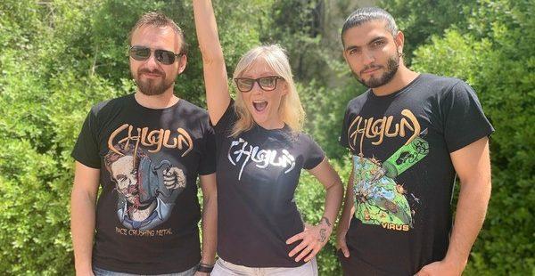Album Review: Chugun – Rogue Planet