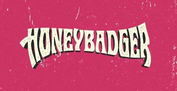 Band of the Day: Honeybadger