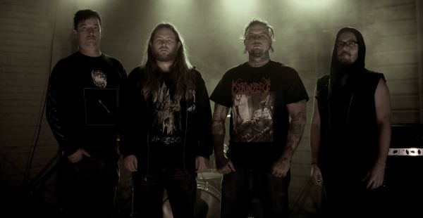 Band of the Day: I Am Destruction