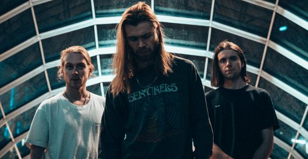Band of the Day: North Atlas