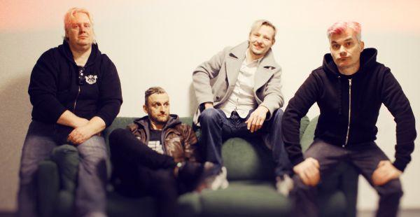 Band of the Day: The KillerHertz