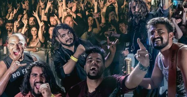 Bloodywood release documentary video