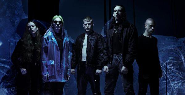 Code Orange announce 'Under The Skin' livestream event