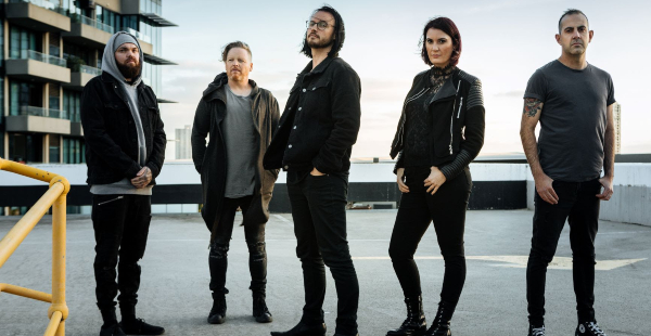 Band of the Day: Figures