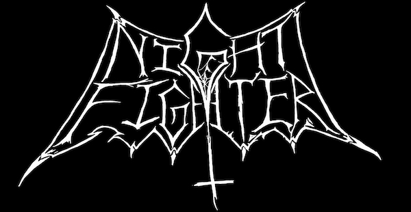 Band of the Day: Night Fighter