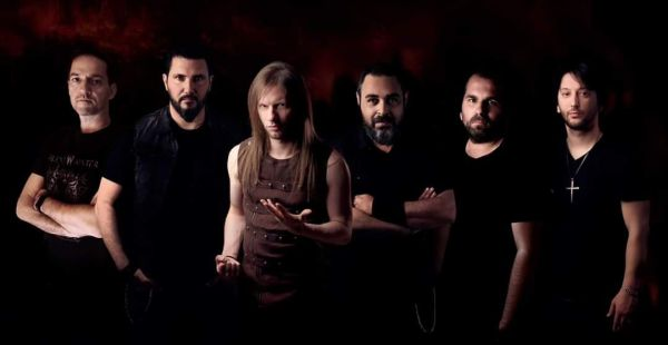 Band of the Day: Silent Winter