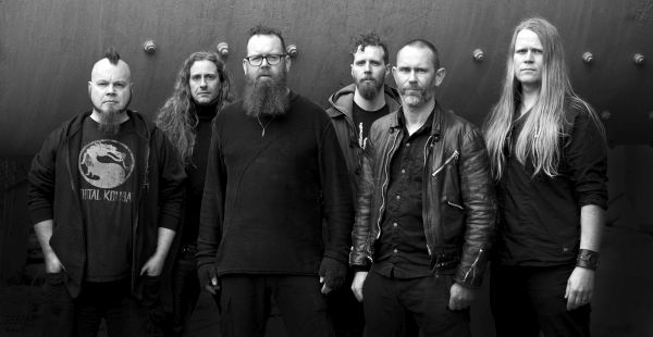 Album Review: Skálmöld – 10 Year Anniversary Live In Reykjavík