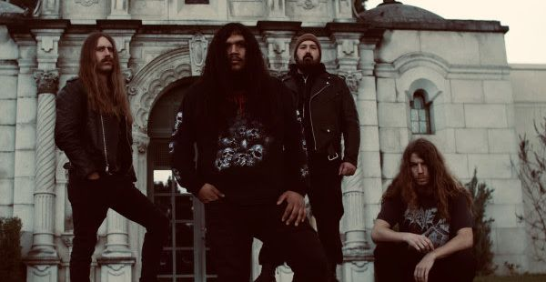 Album Review: Skeletal Remains – The Entombment of Chaos