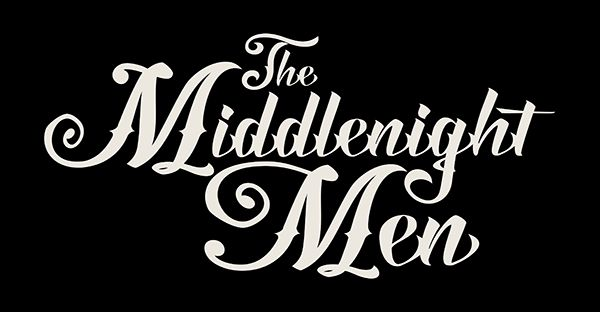 Album Review: The Middlenight Men – Issue 1