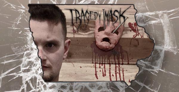 Tragedy Mask release debut album