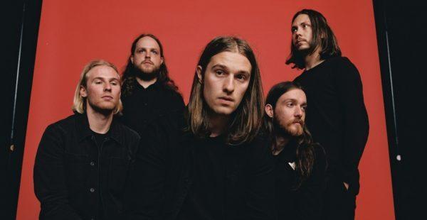 Album Review: Broken Hands – Split in Two