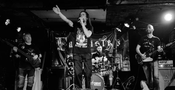 Band of the Day: Fabuliste