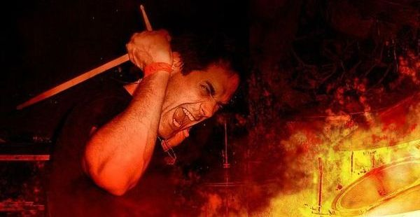 Interview: John Besser (drummer – Warrior Soul, The Fabulous Mercenaries)