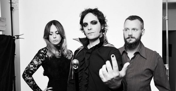 Single Review: Mantis and the Prayer – Murder Ballad and the Blue