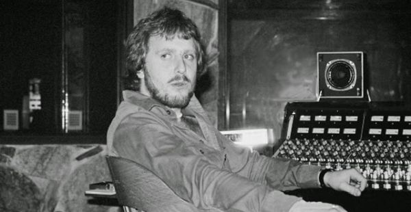 RIP Martin Birch (producer, Iron Maiden and more) 1948-2020