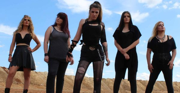 Band of the Day: Nemesis