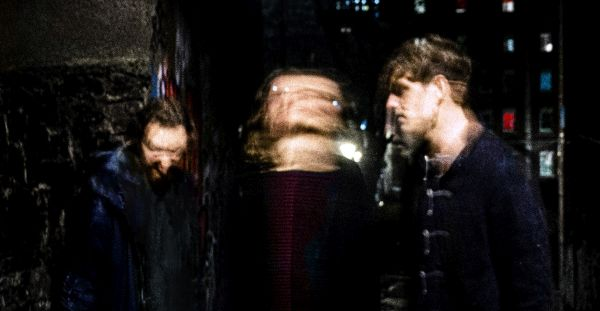 Band Of The Day: Poisonous Birds