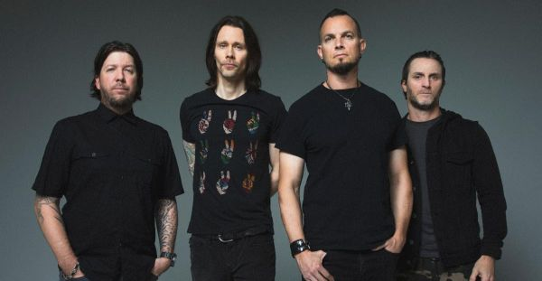 EP Review: Alter Bridge – Walk the Sky 2.0