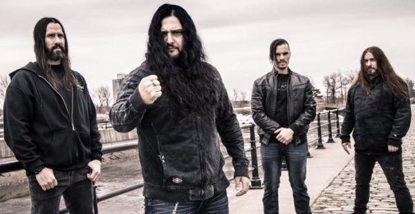 Album Review: Kataklysm – Unconquered