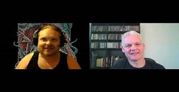 Interview: Neil Stevens of Elimination
