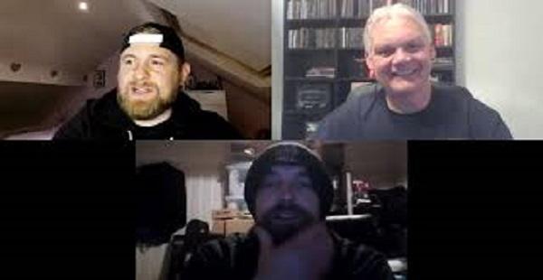 Interview: Dan and Steve of Promethium