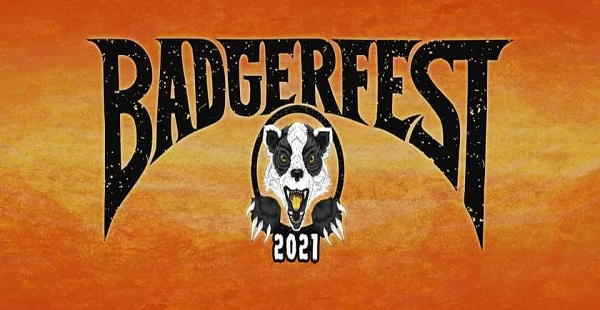 Badgerfest 2021 interview – Godeater