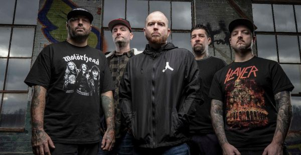 Album Review: Hatebreed – Weight Of The False Self