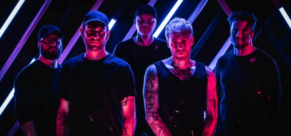 Band of the Day: Horror Dance Squad