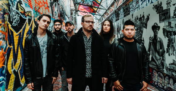 Band of the Day: Major Moment