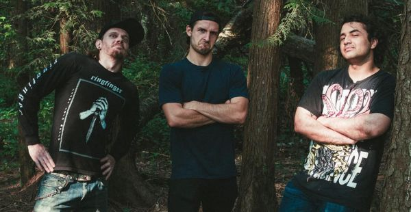 Band of the Day: Mediaslaves