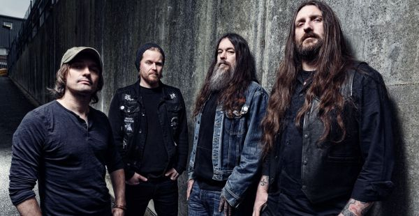 Orange Goblin announce 25th anniversary global live streaming shows