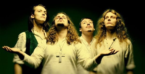Album Review: Wytch Hazel – III: Pentecost