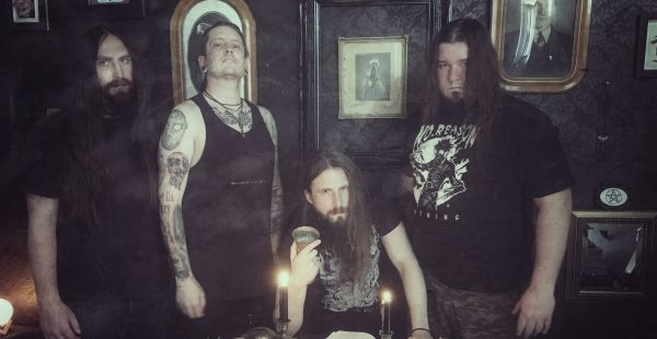 Band of the Day: A Nameless Dread